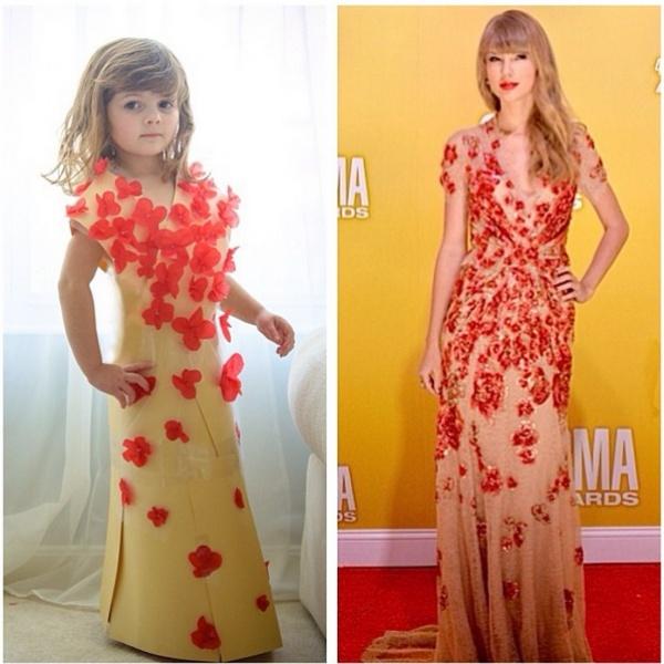 Как сделать платье своими руками фото