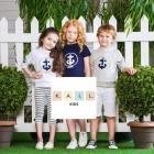 Российский бренд детской одежды K.A.I.L. Kids